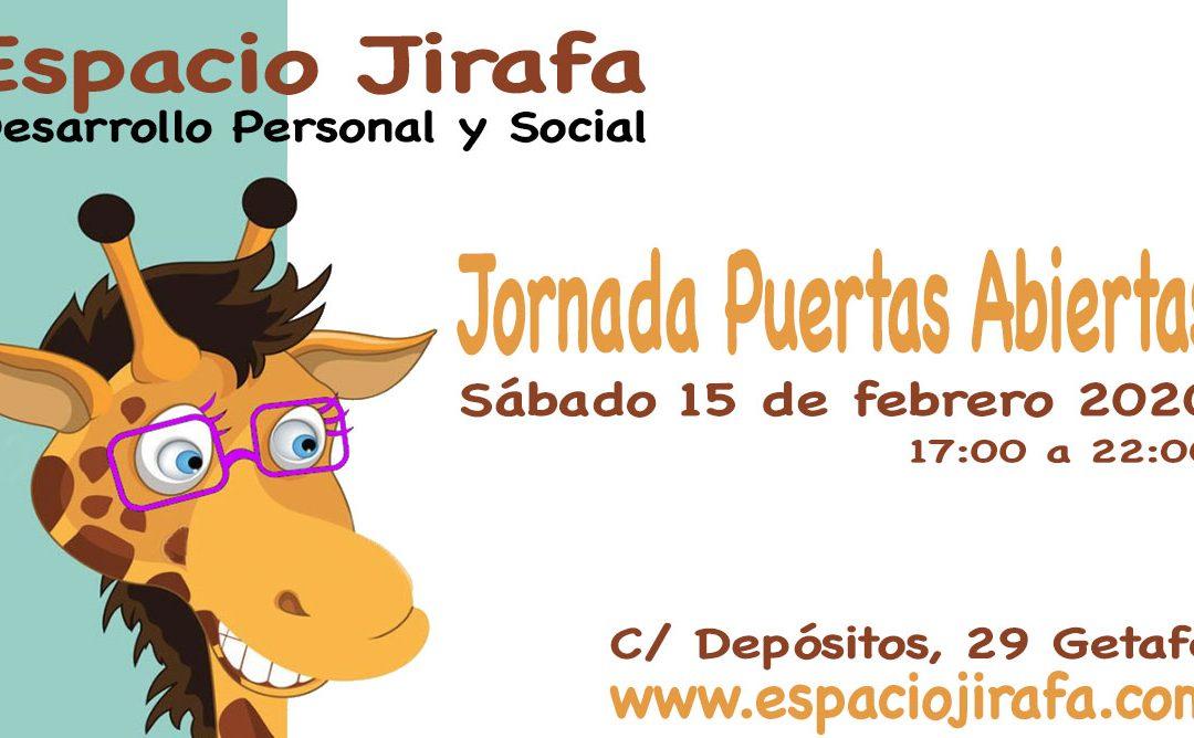 Espacio Jirafa